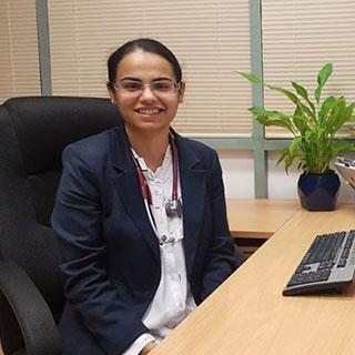 Dr Warada Sapatnekar